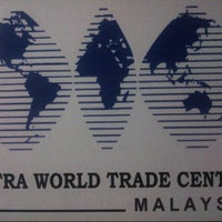 Photo taken at Putra World Trade Centre (PWTC) by Lutfi B. on 3/27/2013