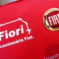 Photo taken at Fiori - Bairro Reis by Claudio V. on 11/9/2012