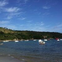 Photo taken at Hotel Vila Galé Eco Resort do Cabo by Paulo F. on 12/22/2012