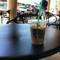 Photo taken at Starbucks by Joshua R. on 3/19/2013