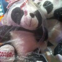 Photo taken at Panda Express by Anna N. on 1/5/2013