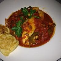 Photo taken at Spain Restaurant by Daniel S. on 1/12/2013