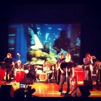 Photo taken at Palacio de Bellas Artes by Eduardo B. on 10/15/2012