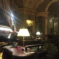 Photo taken at Steinway Hall by Judit V. on 11/23/2014