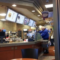 Photo taken at Tim Hortons by James M. on 1/4/2013