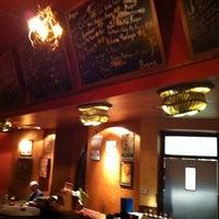 Photo taken at Bohemia Bagel by Adam J. on 10/23/2012