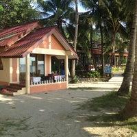 Photo taken at Sea Breeze Bangalow by Iryna P. on 12/1/2012