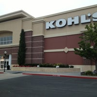 Photo taken at Kohl's by Ray K. on 7/9/2013