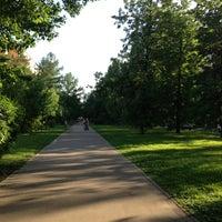 Photo taken at Новочеремушкинская ул., 50 by Alexey A. on 5/19/2013