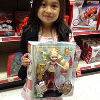"Photo taken at Toys""R""Us by Sarah G. on 4/17/2014"