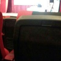 Photo taken at Teatro Municipal de San Lorenzo by Brizuela🍍 L. on 9/15/2016