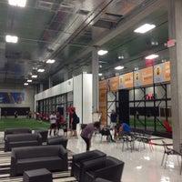 Photo taken at Futbox Futsal Center by José O. on 6/6/2013