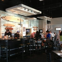 Photo taken at Bento Box Sushi Bar & Asian Kitchen by Kristin W. on 7/30/2013