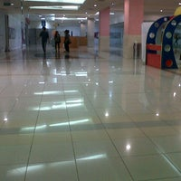 Photo taken at DP Mall by diahwandan on 12/27/2012