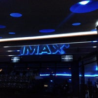 Photo taken at IMAX XX Century - 20th Century by Kevin K. on 9/21/2012