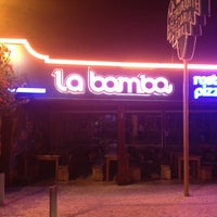 Photo taken at La Bamba Bar by Dmitriy P. on 5/9/2013