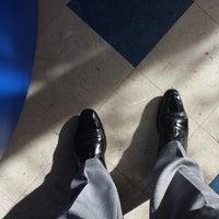 Photo taken at Luz's Shoe Repair by Vicario Brensley P. on 12/19/2013