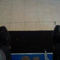 Photo taken at Luz's Shoe Repair by Vicario Brensley P. on 4/30/2013