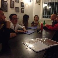 Photo taken at Sha Bar by Ilario R. on 10/4/2013