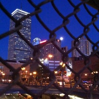 Photo taken at MBTA Hynes Convention Center Station by Justin on 9/17/2013