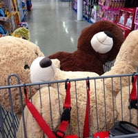 Photo taken at BJ's Wholesale Club by lauren V. on 9/29/2013