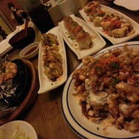 Photo taken at Hello Sushi by Aleah H. on 5/6/2013