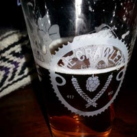 Photo taken at Blackthorn Pub by CL E. on 8/10/2013