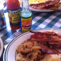 Photo taken at Hudson Diner by Kim S. on 11/24/2012