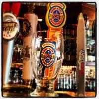 Photo taken at Cloverleaf Tavern by Ryan D. on 6/11/2013