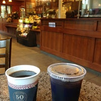 Photo taken at Peet's Coffee & Tea by Sean R. on 8/3/2016