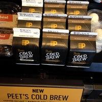 Photo taken at Peet's Coffee & Tea by Sean R. on 8/24/2016