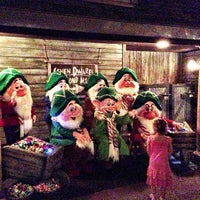 Photo taken at Frontierland by Sean R. on 12/12/2012