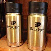 Photo taken at Peet's Coffee & Tea by Sean R. on 7/16/2016