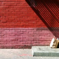 Photo taken at Ross Alley by Jef P. on 9/22/2014