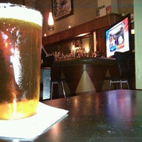 Photo taken at Olive Bar & Restaurant by Jef P. on 11/7/2012