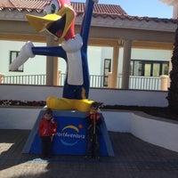 Photo taken at Hotel PortAventura by Roger V. on 4/20/2013