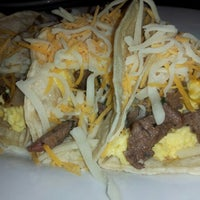 Photo taken at Dine Restaurant by Weeva J. on 2/23/2013