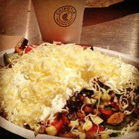 Photo taken at Chipotle Mexican Grill by Yash L. on 11/20/2012