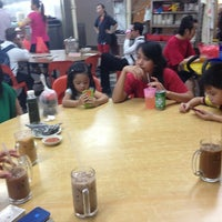 Photo taken at Hong Lee Coffeeshop by Joelle N. on 7/30/2013
