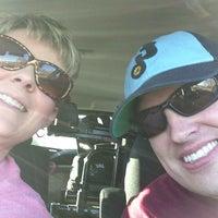 Photo taken at Interstate 95 by Regan R. on 3/29/2013