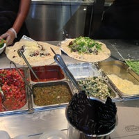 Photo taken at Chipotle Mexican Grill by Dan A. on 5/26/2013