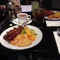Photo taken at Abuba Steak by Agas J. on 11/5/2015