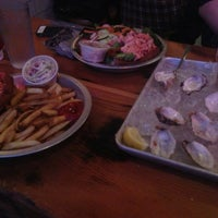 Photo taken at Lobster Joint by Rob L. on 4/8/2013