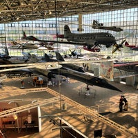 Photo taken at The Museum of Flight by Ken R. on 6/3/2013
