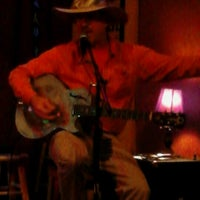 Photo taken at Hideaway Cafe by Dawn L. on 11/2/2012