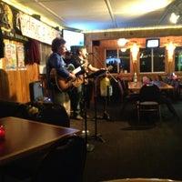 Photo taken at Ox Lake Tavern by Monte M. on 2/23/2013