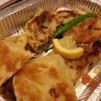 Photo taken at Abu Zaid Restaurant by SAAD .. on 3/14/2013