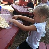 Photo taken at Kootenai Farmer's Market by Ryland F. on 9/29/2012