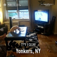 Photo taken at Southeast Yonkers by Michael Y. on 5/11/2014