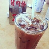 Photo taken at Restoran Win Heng Seng (永兴城茶室) by Anna Bella W. on 4/27/2013
